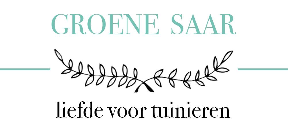 Groene Saar